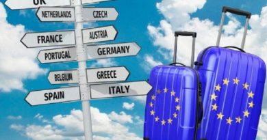 МЗС закликає українців за кордоном не купляти квитки додому