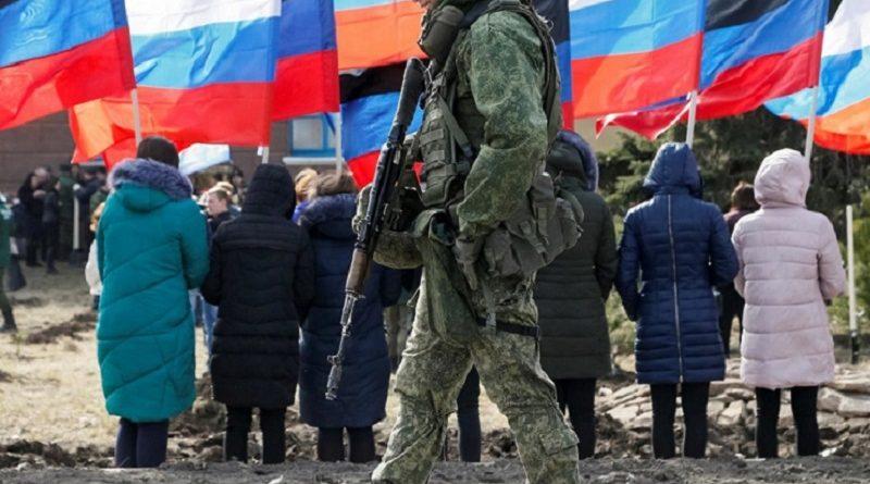 В Україні до цих пір убивають за українську мову