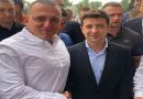 Одіозний профан хоче скасувати закон про українську мову