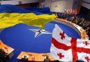 НАТО планує розширити підтримку України та Грузії