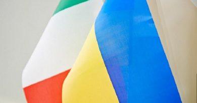 Італійський шоумен вирішив пожартувати над Україною, дипломати вимагають виправлення