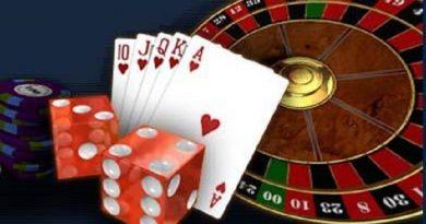 Депутати офіційно дозволили українцями програвати гроші в казино