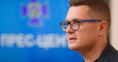 Антикорупціонери не зацікавились подарунком Баканову від соратника кума Путіна (ВІДЕО)