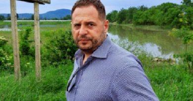 Чорт з табакерки: новий очільник офісу Зеленського