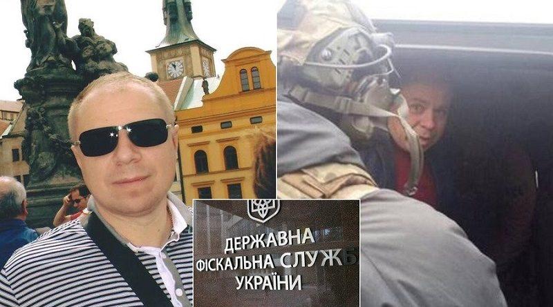 Лебідко Сергій