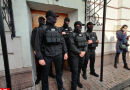 ДБР тепер спеціалізується на збройних нападах на музеї і це нагадує РФ