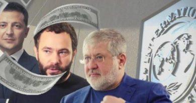 """""""Слуга"""" Коломойського Олександр Дубінський знову потрапив у скандал – блогер"""