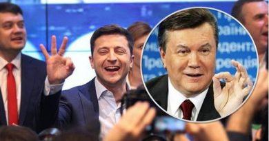 Зеленський іде на другий термін і не відмовляється від допомоги Татарова