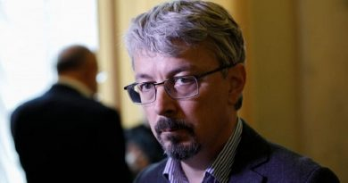 Чим відзначився Олександр Ткаченко у кріслі міністра?