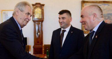 Українські бізнесмени-сепаратисти ув'язнені в Чехії