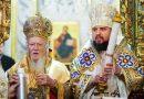 УПЦ МП не є канонічною православною церквою в Україні – патріарх Варфоломій