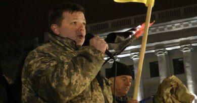 Кінець афери: Верховний Суд визнав Семенченка солдатом резерву, а не офіцером