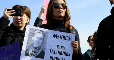 В Україні посилили відповідальність за образу жінок у рекламі