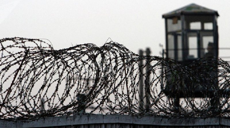 """Російський школяр у тюрмі """"повернув"""" Росію у 37-й рік"""