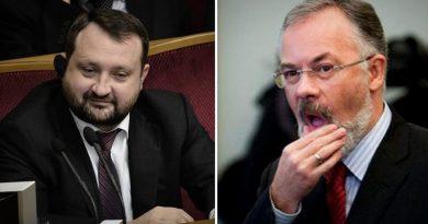 Санкційний список поплічників Януковича щороку скорочується