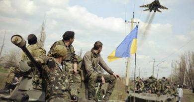 Міноборони України підтвердило умови відкриття вогню: Тільки за наказом керівництва ЗСУ