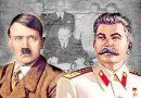 Більшість українців дійшла згоди про те, що Друга світова війна на совісті Гітлера та Сталіна