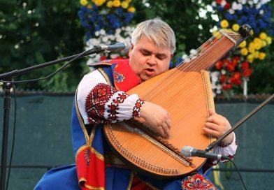 """Віктор Мішалов: """"Я намагався відродити ту техніку гри на бандурі, яка побутувала в Україні в 1930-х роках…"""""""