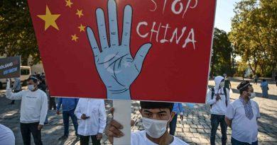 Китай створює механізми для витоку технологій з України