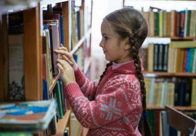 Чому читання є актуальним і чи зникне професія бібліотекаря в майбутньому?